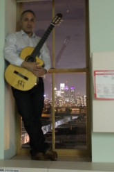 david cohen classical guitar philadelphia