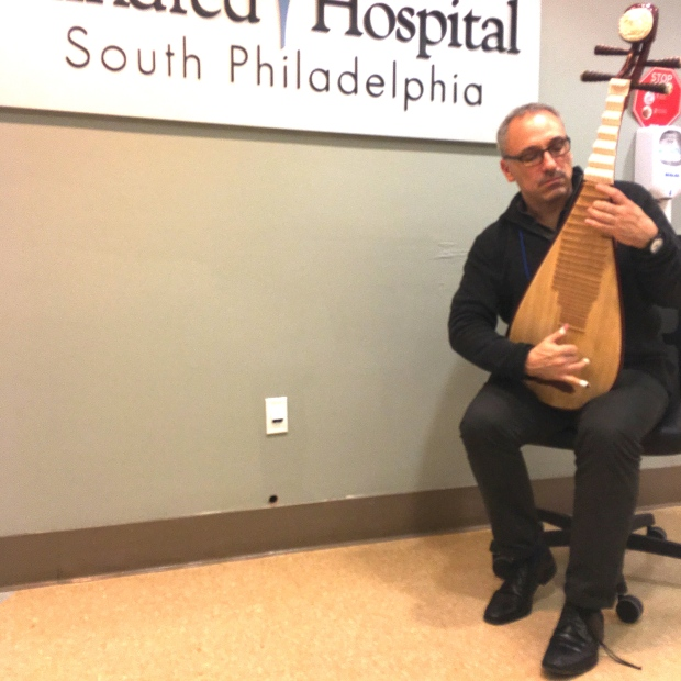 kindred hospital south pholadelphia david cohen pipa